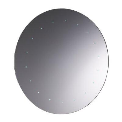 Hudson Reed Radius Motion Sensor Mirror
