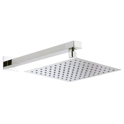 Hudson Reed 20cm Square Fixed Shower Head