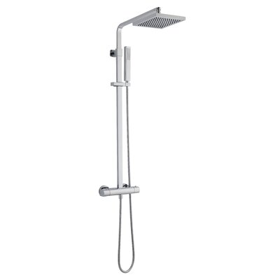 Hudson Reed Surge Thermostatic Mixer Shower