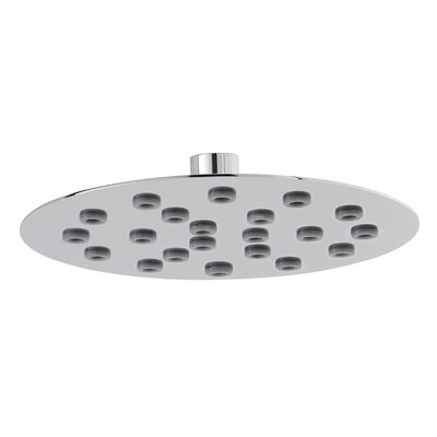 Hudson Reed Round Fixed Shower Head