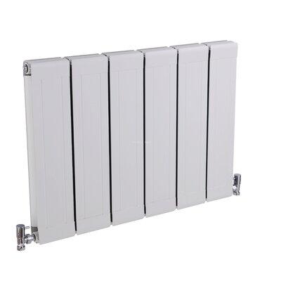 Hudson Reed Glee Horizontal Double Panel Radiator