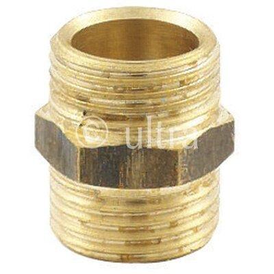 Hudson Reed Brass Connector and Flow Regulator (Monos)