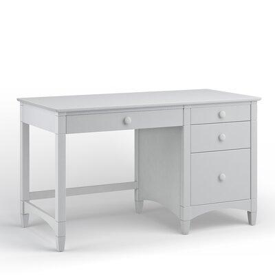 Bonneau Pedestal Desk