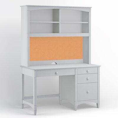 Bonneau Desk with Hutch
