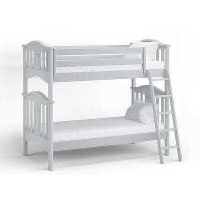 Bonneau Extra Long Twin over Extra Long Twin Bunk Bed