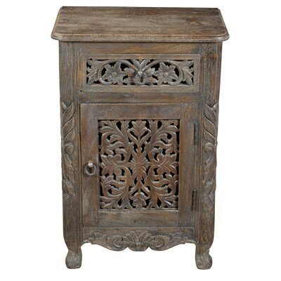 Aveliss Single Drawer Accent Chest