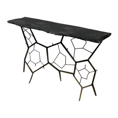 Birdsall Collins Console Table