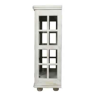 Getz 2 Door Accent Cabinet