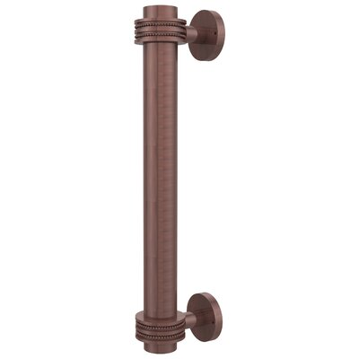 Appliance Pull Finish: Antique Copper