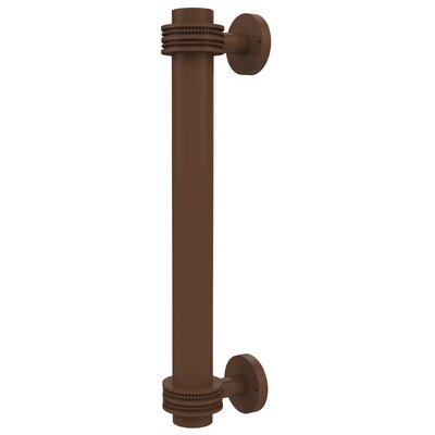 Appliance Pull Finish: Antique Bronze