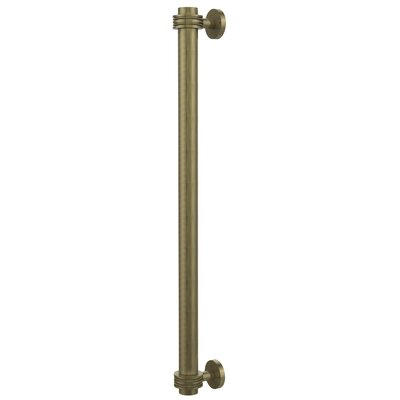 Appliance Pull Finish: Antique Brass