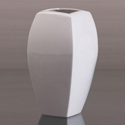 Kaiser Porzellan Vase Quadro