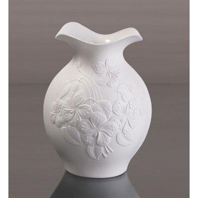 Kaiser Porzellan Vase Floralie