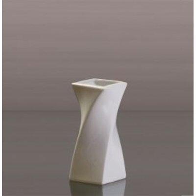 Kaiser Porzellan Vase Quadriga