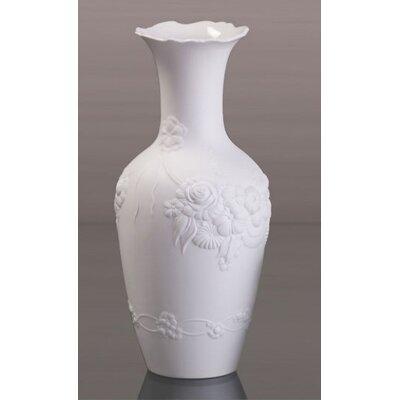 Kaiser Porzellan Vase Flora