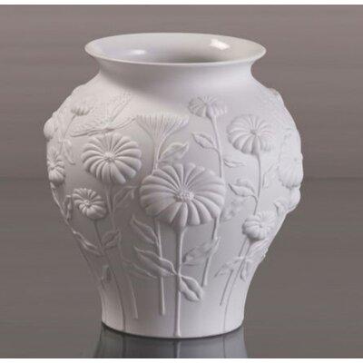 Kaiser Porzellan Vase Garda