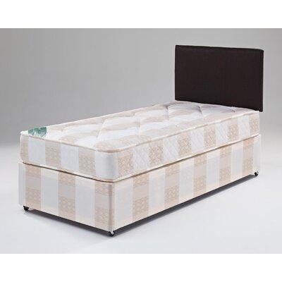 Home Etc Langdale Deep Quilt Divan bed