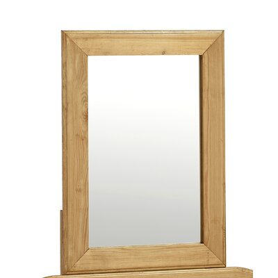 Home Etc Rectangular Dressing Table Mirror