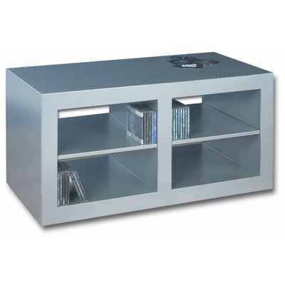 Hans Hansen Furniture CD-Schrank Big Cube