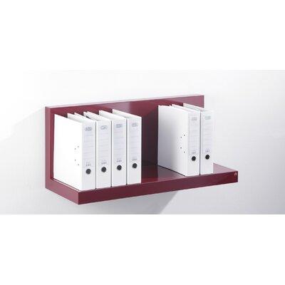 Hans Hansen Furniture Wandregal