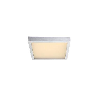 House Additions 1 Light Flush Light