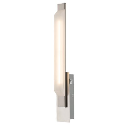 House Additions 1 Light Wall Sconce