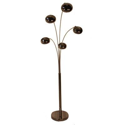 DANA Light 200 cm Design-Stehlampe Lounge 5