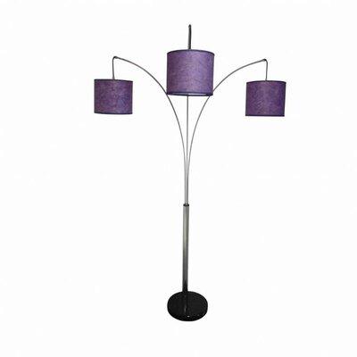 DANA Light 200 cm Design-Stehlampe Triple