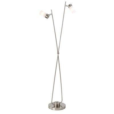 Nino Leuchten Design-Stehlampe Lola