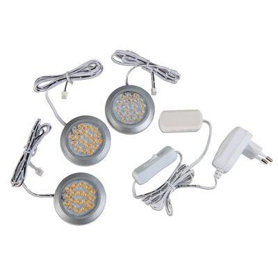 Nino Leuchten Einbauleuchte T-LED