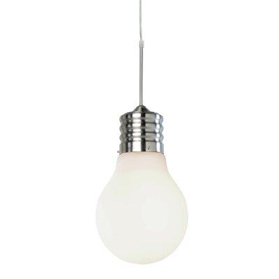 Nino Leuchten Kugel-Pendelleuchte 1-flammig Luce