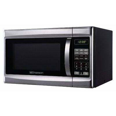 "20"" 1.3 cu.ft. Countertop Microwave"