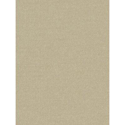 "Luscious Silk Chandelier Chain Cover Size: 48"" W x 2"" D, Finish: Birch"