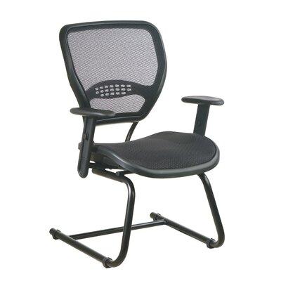 SPACE Air Grid Back Guest Chair