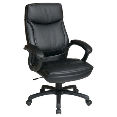 Office Star Products Work Smart Executive Chair