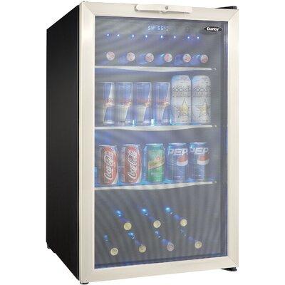 4.3 cu. ft. Beverage center