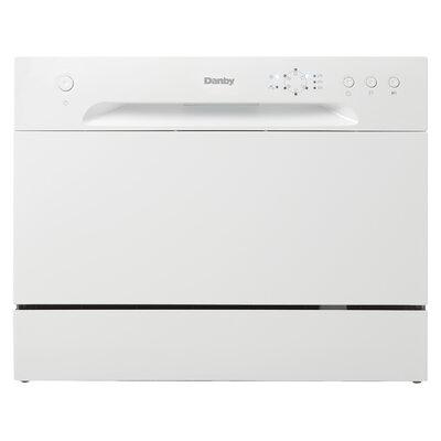 "20"" Countertop Dishwasher"