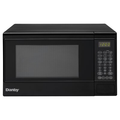 "21"" 1.4 cu.ft. Countertop Microwave"