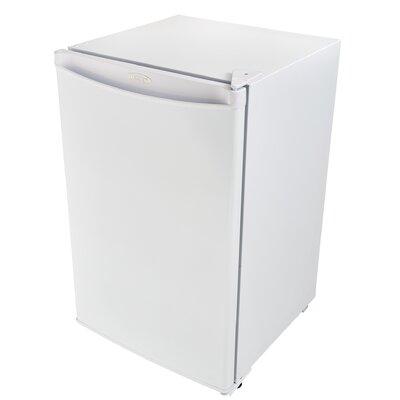 3.2 cu. ft. Upright Freezer