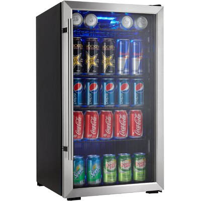 Designer 3.3 cu. ft. Beverage Center