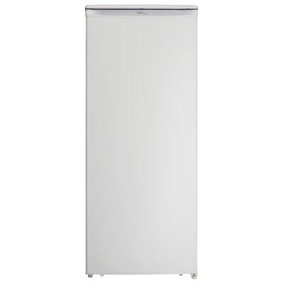 8.5 cu. ft. Upright Freezer