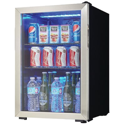 2.6 cu. ft. Beverage Center