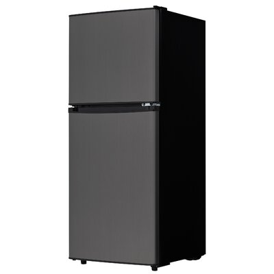 4.7 cu. ft. Compact Refrigerator with Freezer