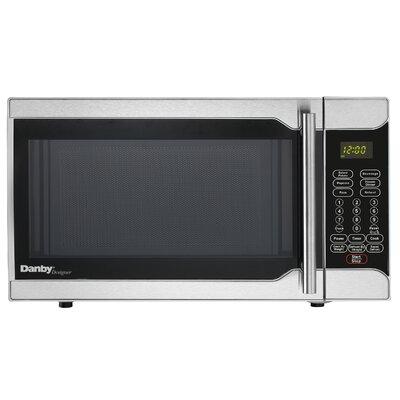 "18"" 0.7 cu. ft. Countertop Microwave"