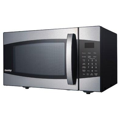 "22"" 0.9 cu. ft. Countertop Microwave"