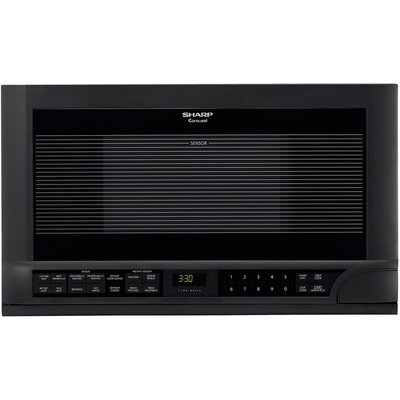 "23"" 1.5 cu.ft. Over-the-Counter Microwave"