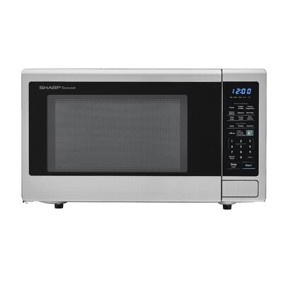 "Carousel 21"" 1.4 cu.ft. Countertop Microwave"