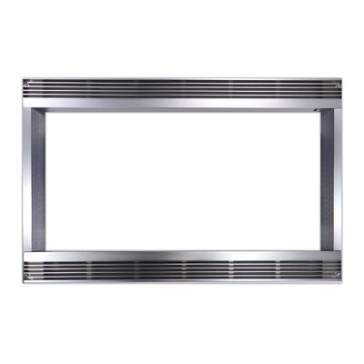 "30"" Built-In Microwave Trim Kit"