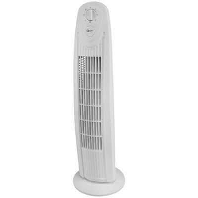 "3 Speed 29"" Oscillating Tower Fan"