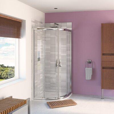 Aqualux Aqua 6 Side Panel Shower Enclosure